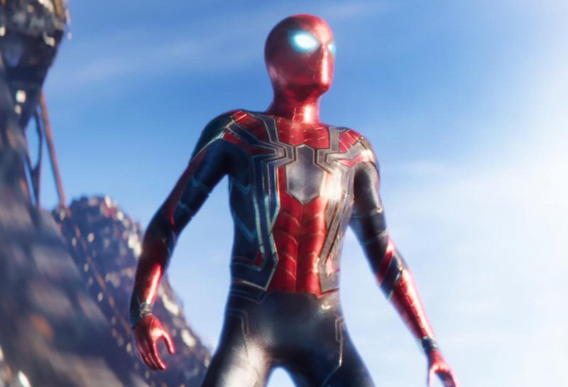 Spider-Man Sequel Will Take Peter Parker Back to Europe