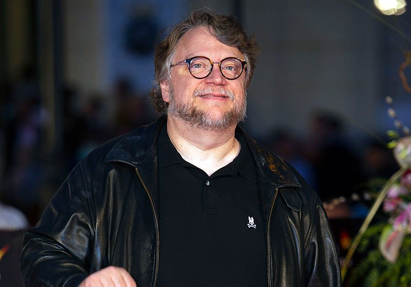 Guillermo del Toro Co-Writing and Producing Scary Stories to Tell in the Dark