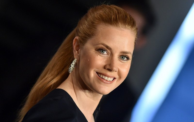 Amy Adams to Star in The Woman in the Window