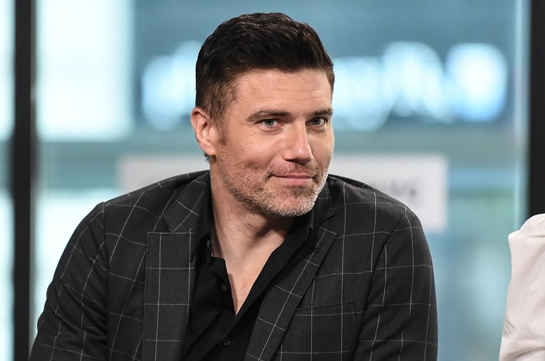 Hell on Wheels' Anson Mount Joins Star Trek: Discovery Season Two