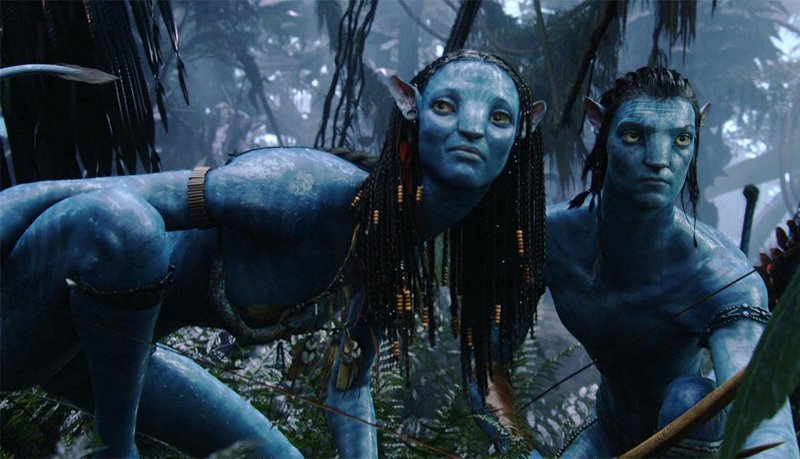 Cameron Says Avatar Sequels are Godfather-Like, Talks Avengers