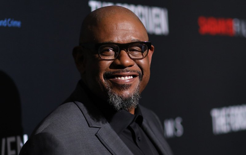 Forest Whitaker to Star in Godfather of Harlem Crime Drama