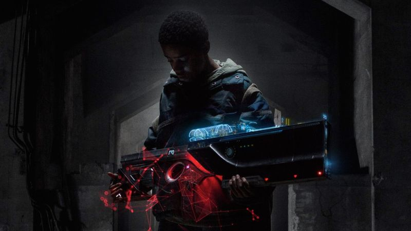 Lionsgate Debuts the Trailer for Sci-Fi Thriller Kin