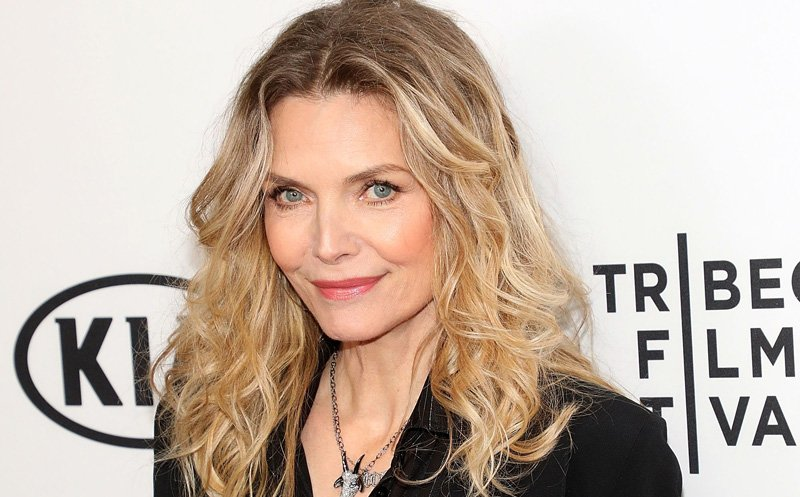 Michelle Pfeiffer is in Talks to Join Maleficent 2
