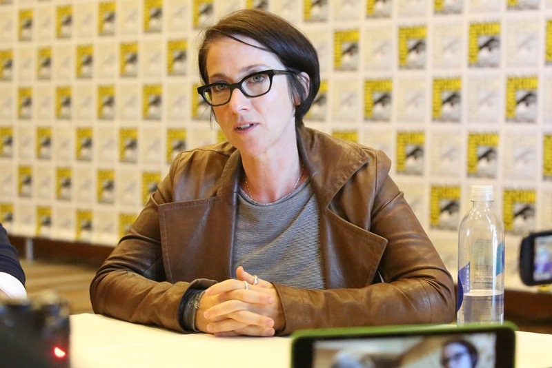 Paramount Signs S.J. Clarkson As First Female Director In Star Trek History