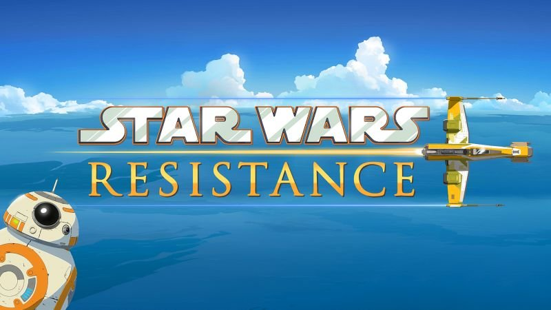 New Star Wars animated series on the way