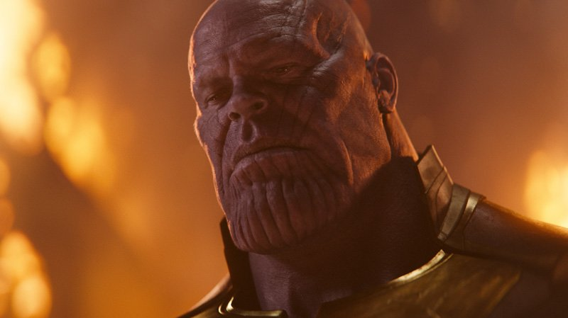 Avengers: Infinity War Opens to $106 Million on Friday Domestically!