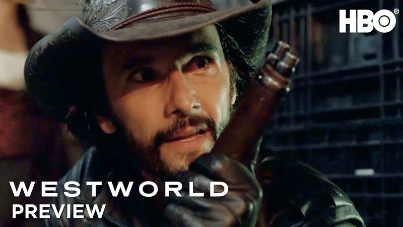 Westworld Episode 2.03 Preview and a Behind-the-Scenes Look