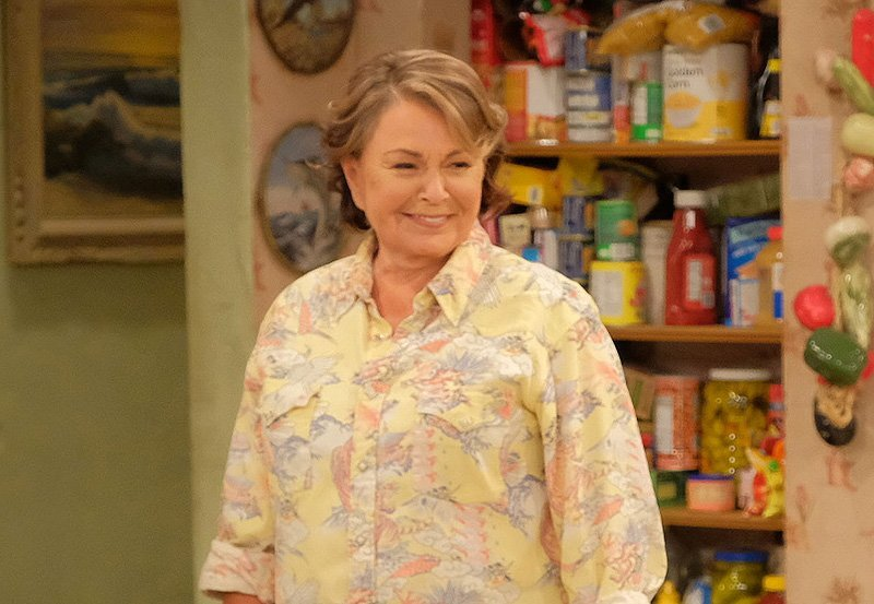 BREAKING: Roseanne Cancelled by ABC After Barr's Racist tweet