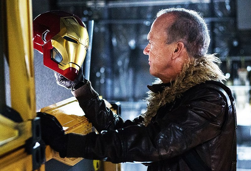 Michael Keaton Returns as The Vulture in Spider-Man: Homecoming 2!