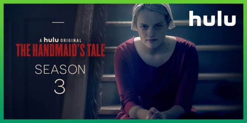 Image result for the handmaid's tale season 3