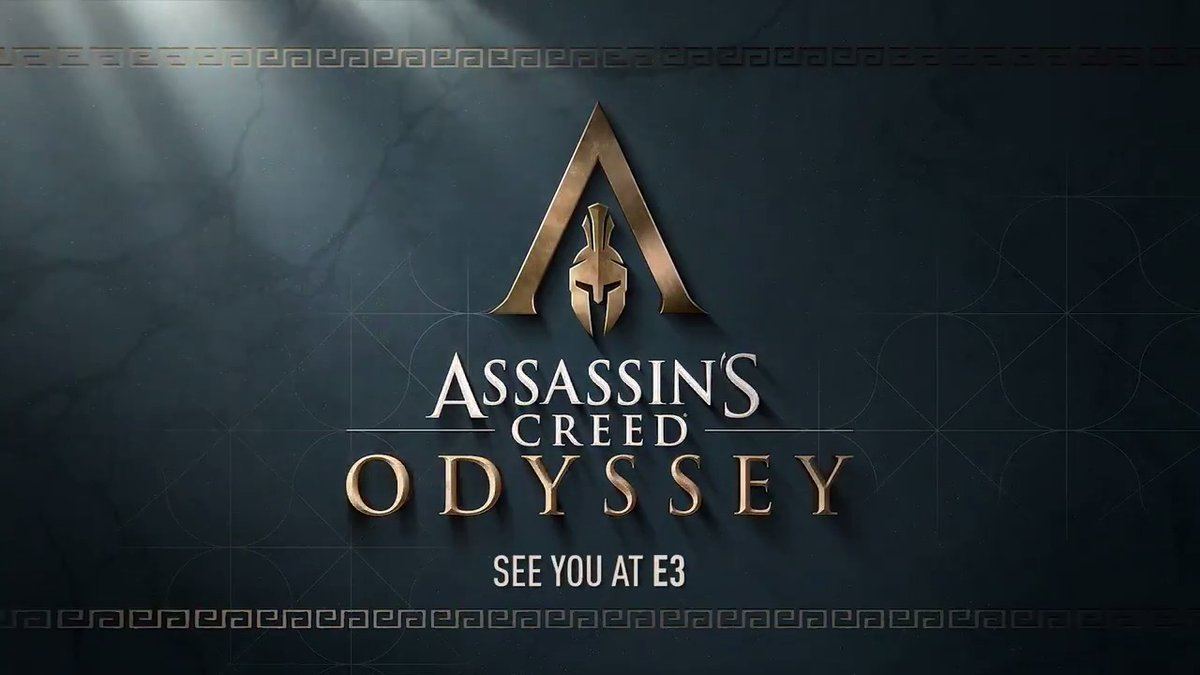 Assassin's Creed Odyssey Confirmed by Developer