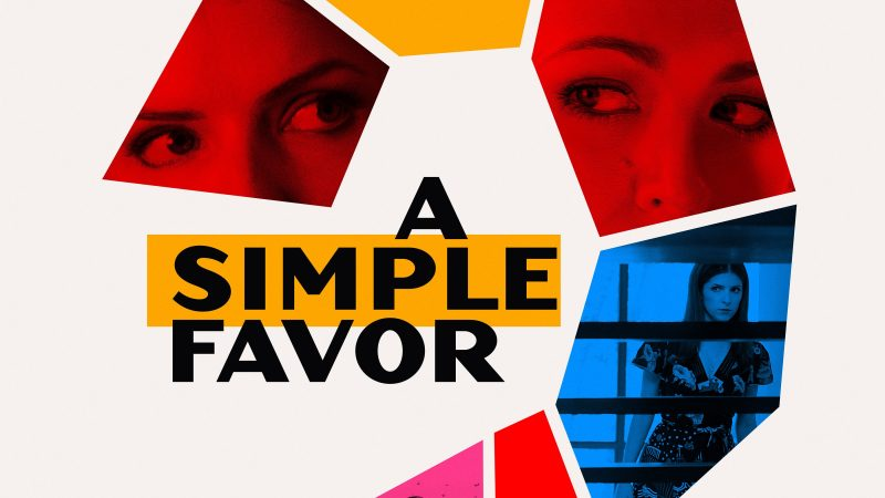 What Happened to Emily in the A Simple Favor Teaser Trailer?