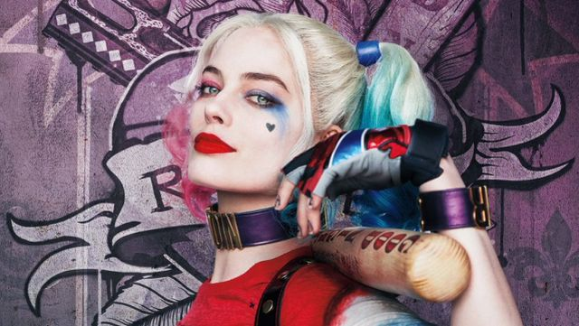 Birds of Prey Movie Might Be R-Rated Girl Gang Film