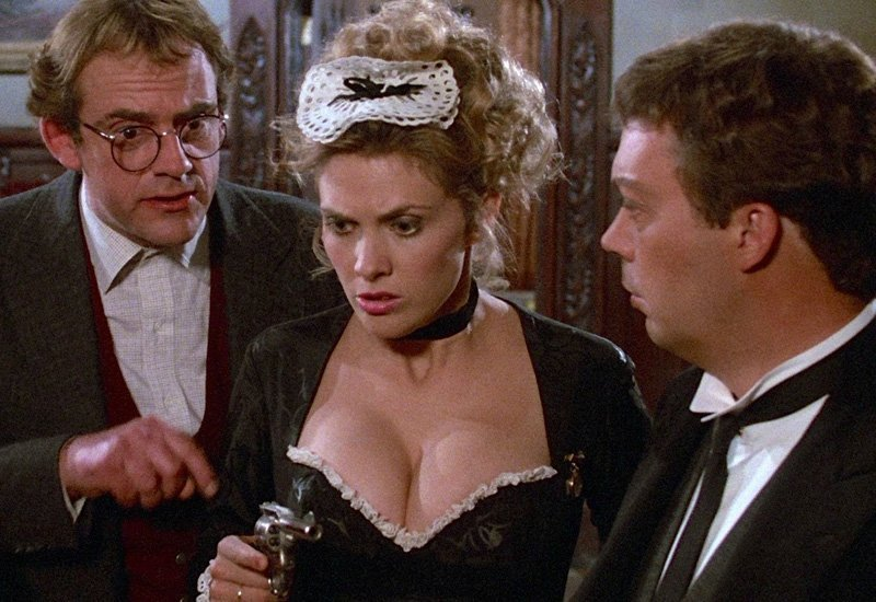 Clue Reboot Could Be R-Rated, Deadpool 2 Writers Tease