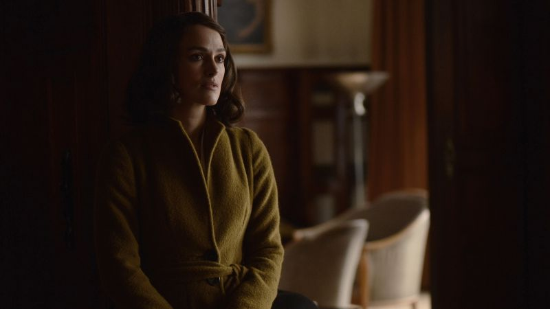 The Aftermath Release Date Set by Fox Searchlight