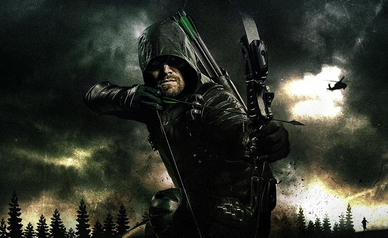 Another Major Character Exiting Arrow This Season