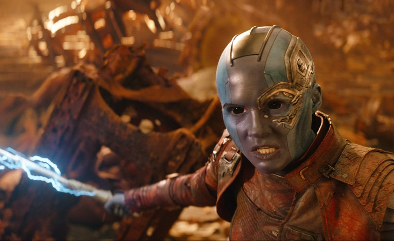 Avengers: Infinity War Adds $85 Million Globally on Monday
