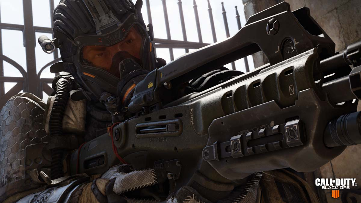 Black Ops 4 Multiplayer Preview: We Got Hands On with the Revamped Sequel