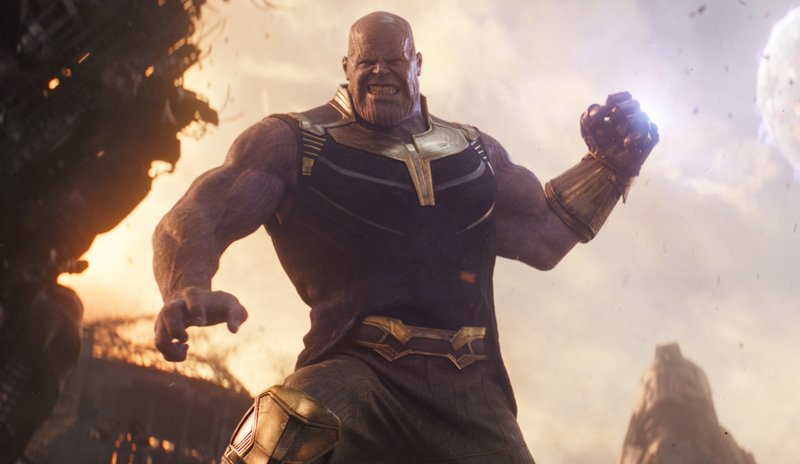 Avengers: Infinity War Dominates with Another $275.1M Worldwide
