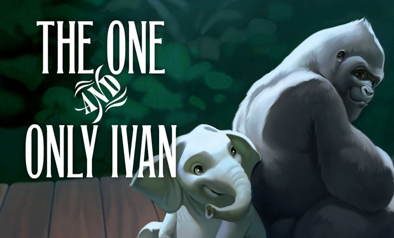 Helen Mirren and Danny DeVito Join The One and Only Ivan as Production Begins