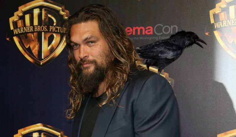 THE CROW 'Needs To Be Set Free' Says JASON MOMOA, Confirming Exit