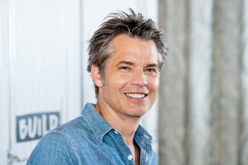 Timothy Olyphant Negotiating a Lead Role in Once Upon a Time in Hollywood