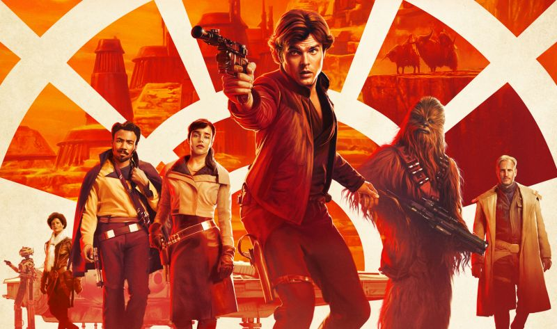 Solo Reviews - What Did You Think?!