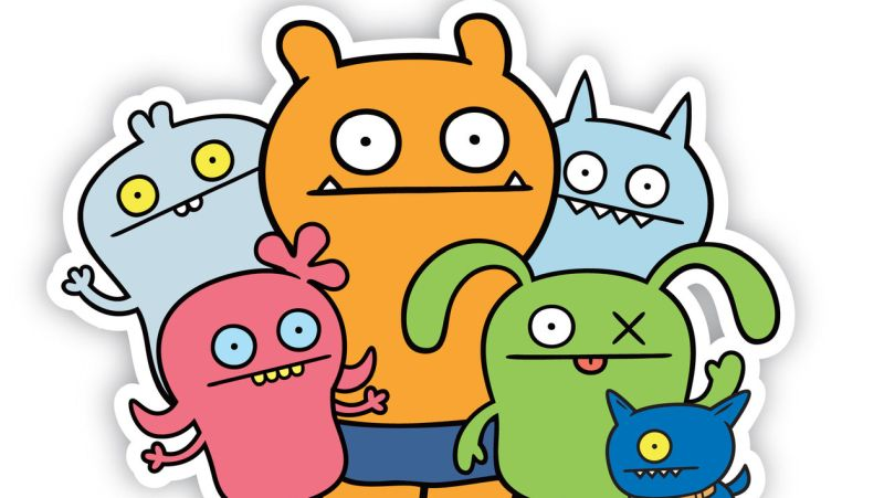 STX's Uglydolls Franchise Gets Animated for Hulu