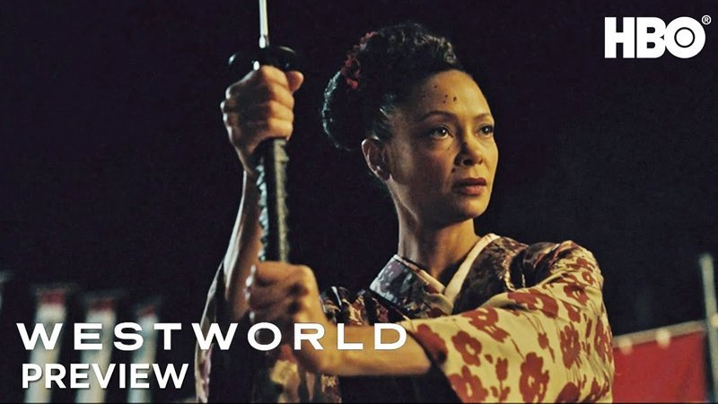 Westworld Episode 2.05 Preview and a Behind-the-Scenes Look