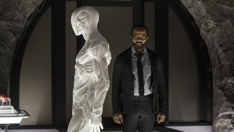 Westworld Episode 2.04 Photos: The Riddle of the Sphinx