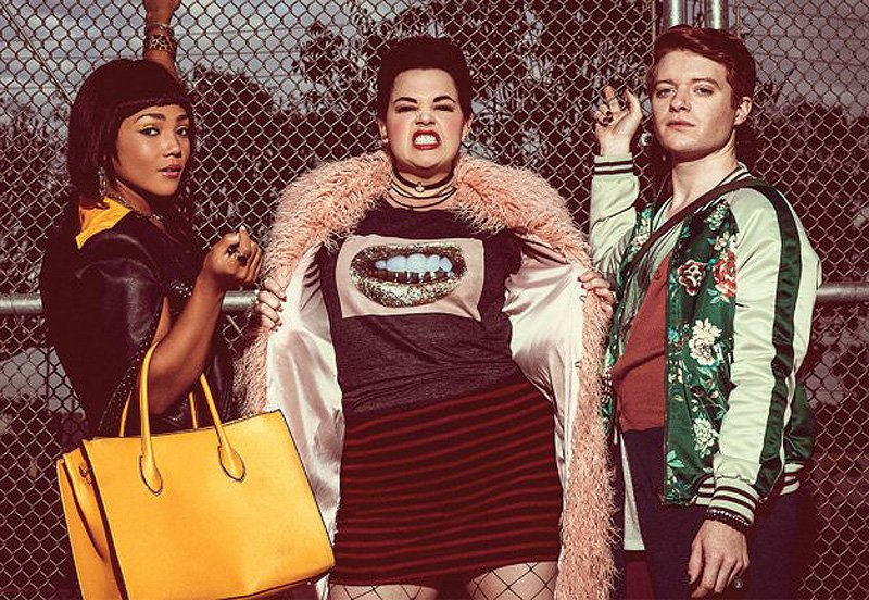 Heathers Scrapped as Paramount Network Searches For Buyers