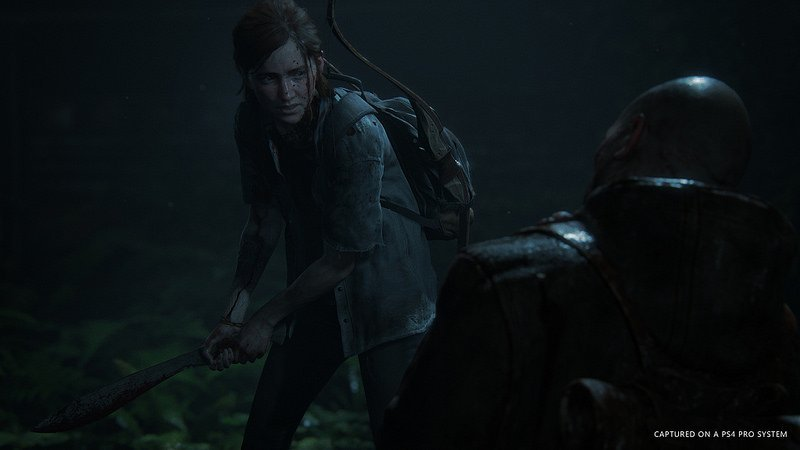 The Last of Us Part II Gameplay Trailer Revealed