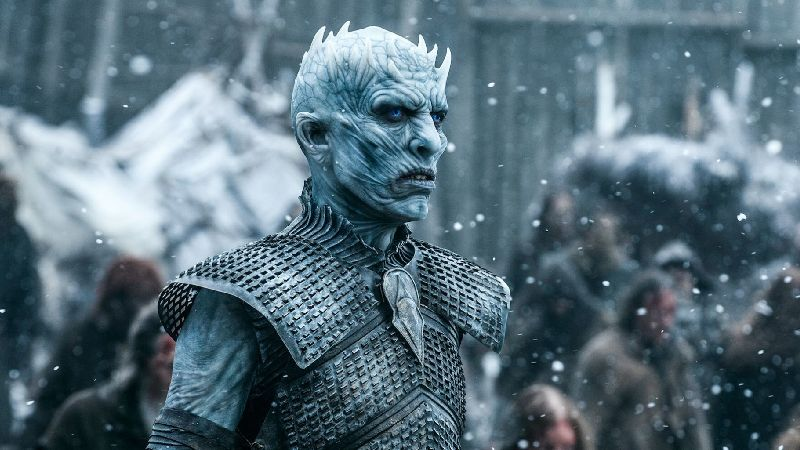George R.R. Martin Talks Game of Thrones Spin-Offs, Reveals One is Dead