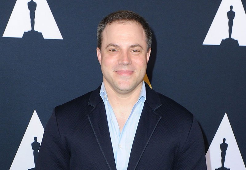 Geoff Johns Leaves DC Entertainment For Bigger DCEU Role