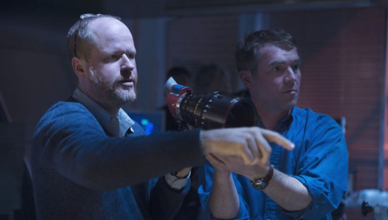 Joss Whedon to Produce New Series Pippa Smith: Grown-Up Detective