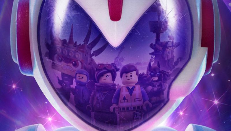 New LEGO Movie 2 Poster Brings the Team Back Together