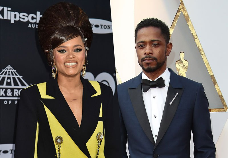 Lee Daniels' Billie Holiday Biopic Circling Andra Day & Lakeith Stanfield