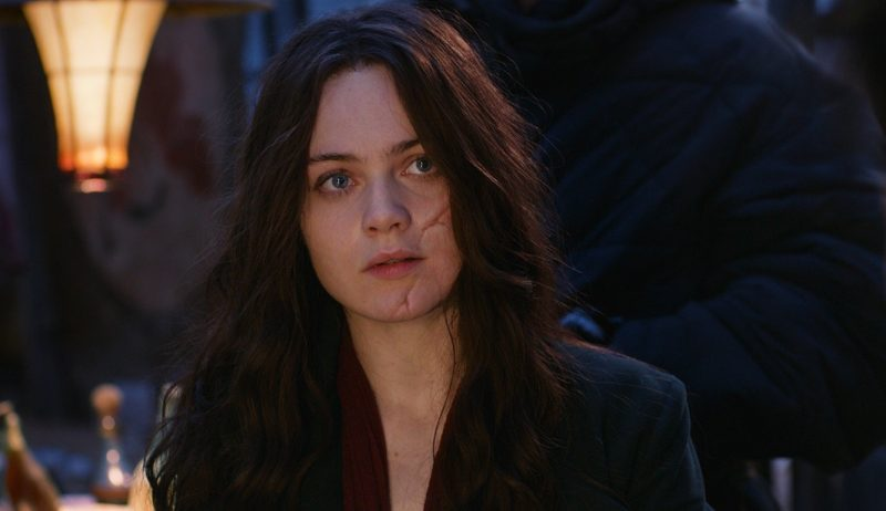 We chat with the cast and crew on the set of Mortal Engines