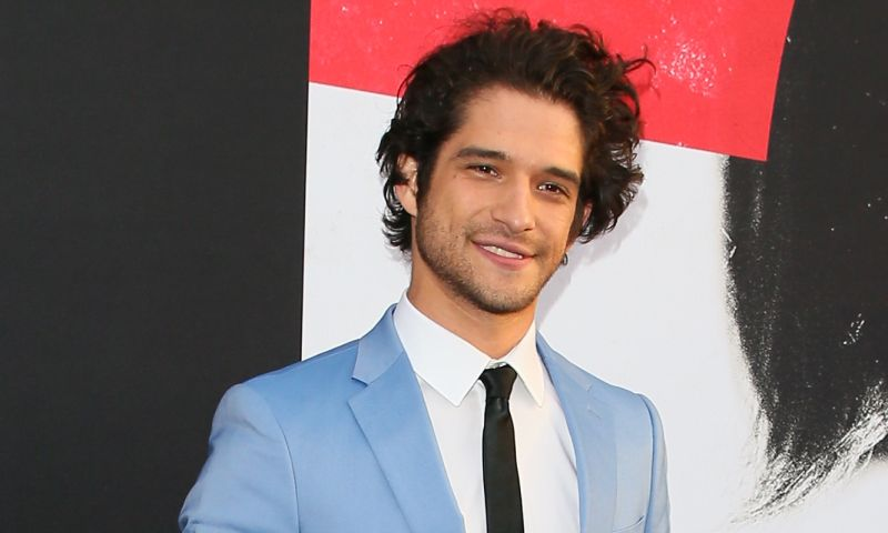 Tyler Posey Joins Comedy Series Now Apocalypse