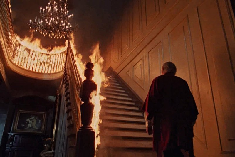 The Changeling Blu-ray brings the Classic Horror Thriller Home