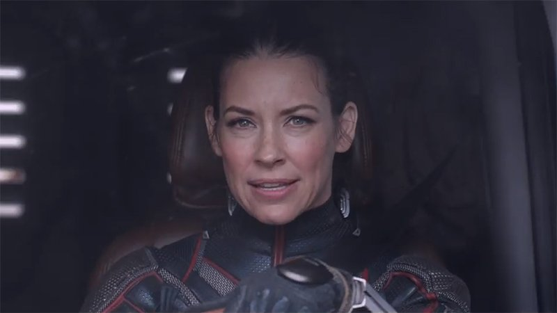 Ant-Man and The Wasp Clip Features Tiny Vans & Big Car Chases