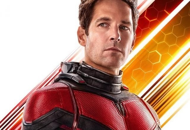 New Ant-Man and The Wasp Character Posters Debut!