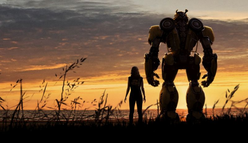 Bumblebee Trailer: The Autobot Solo Movie Rolls Out