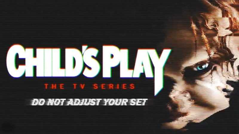 Child's Play: The TV Series Confirmed by Don Mancini
