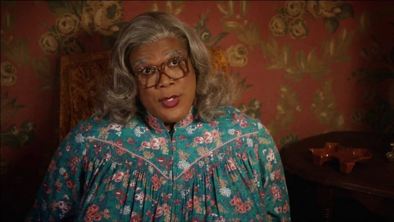 Tyler Perry's A Madea Family Funeral Gets a Release Date