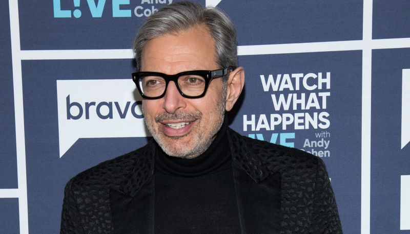 Jeff Goldblum Joins The Price of Admission Dramedy