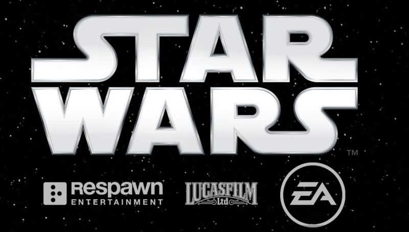 Respawn's Star Wars Game Officially Titled Star Wars: Jedi Fallen Order!