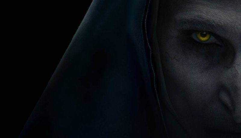 The Nun Poster Teases A Haunting New Conjuring Chapter