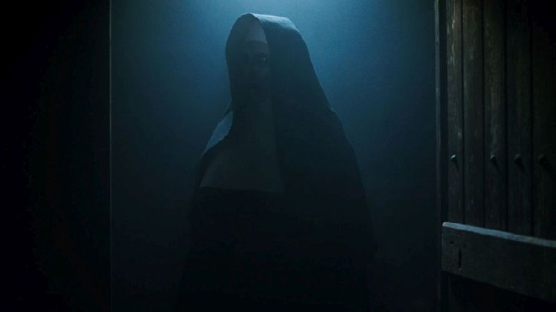 ComingSoon.net Visits the Set of The Conjuring Spin-Off The Nun